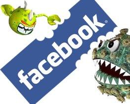 Facebook-Viruses