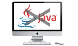 java-apple