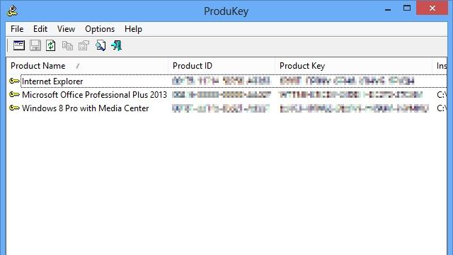 Como descobrir a product key do Windows   seu micro seguro