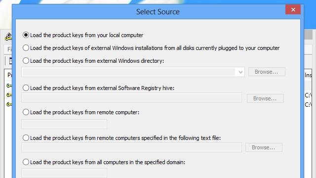 Como descobrir a product key do Windows | seu micro seguro