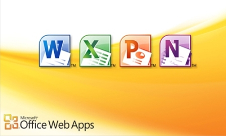 Microsoft-web-apps