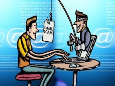 Phishing-Scam