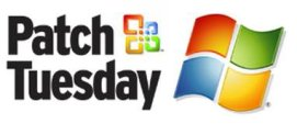 Patch-Tuesday