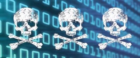 Ameaça-virtual