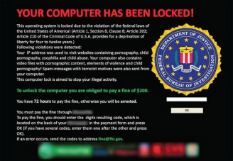 ransomware-demand