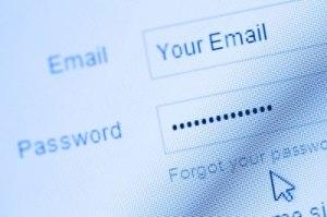email-e-password