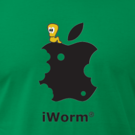 iworm-istyle-worms-t-shirt_design