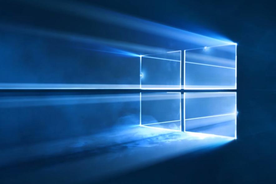 Papel De Parede Para O Windows 10: O Novo Papel De Parede Do Windows 10