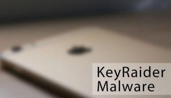 keyraiderMalware