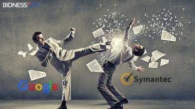 googlevssymantec