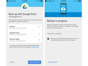 googledrivebackup